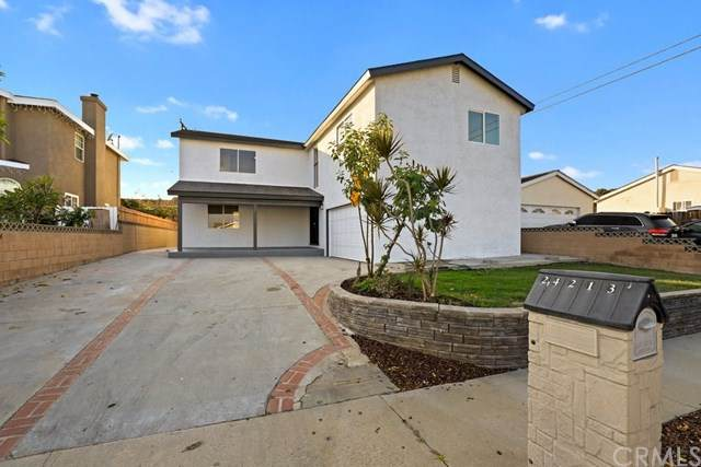 24213 Seagrove Avenue, Carson, CA 90745 (#PW20256025) :: Bob Kelly Team