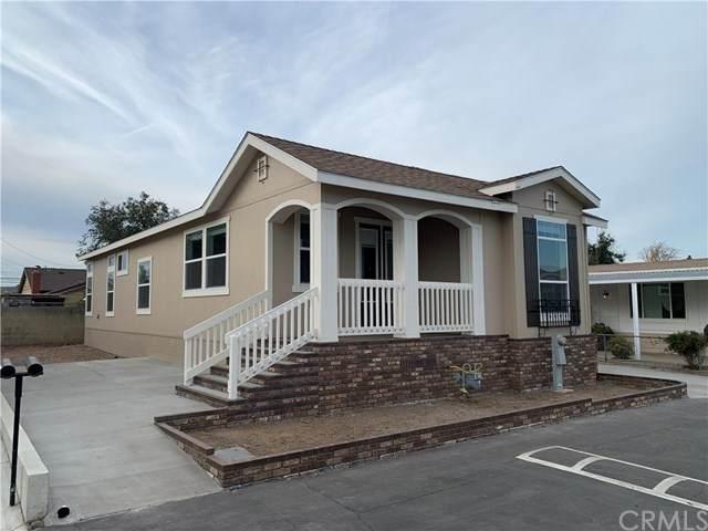 1245 W Cienega Avenue #223, San Dimas, CA 91773 (#OC20256364) :: Zen Ziejewski and Team