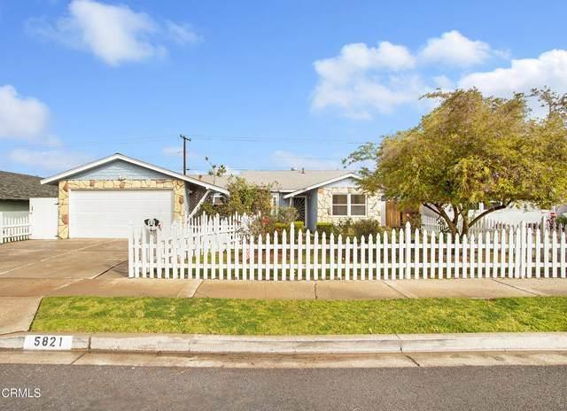 5821 Vallecito Drive - Photo 1