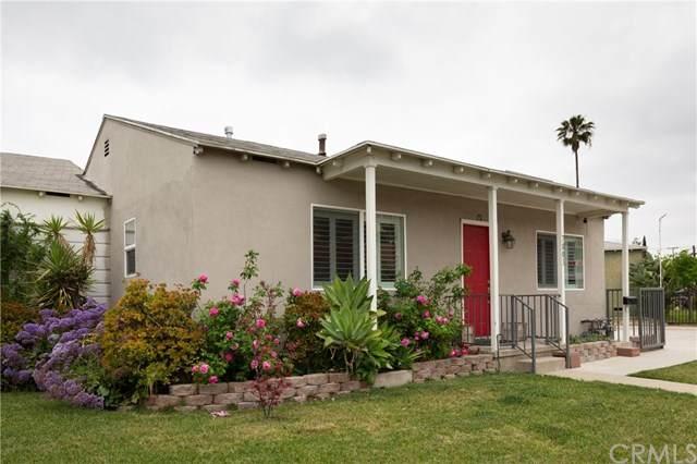 7801 Claybeck Avenue, Sun Valley, CA 91352 (#BB20257018) :: Compass