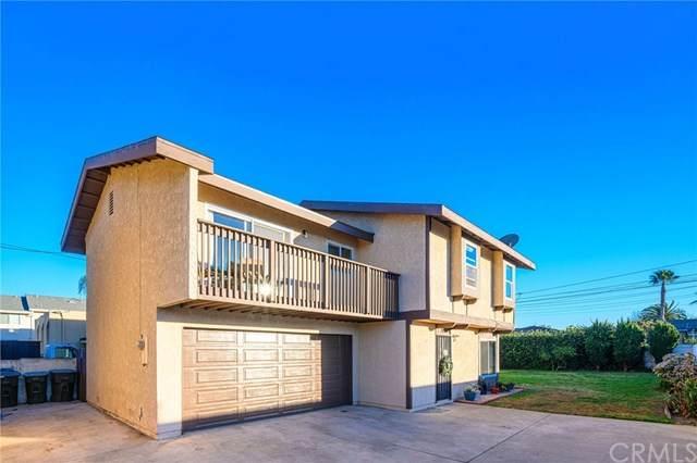 619 Hamilton Street #3, Costa Mesa, CA 92627 (#OC20257044) :: Compass