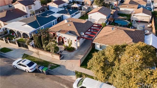 935 E Lincoln Street, Carson, CA 90745 (#PW20257420) :: American Real Estate List & Sell