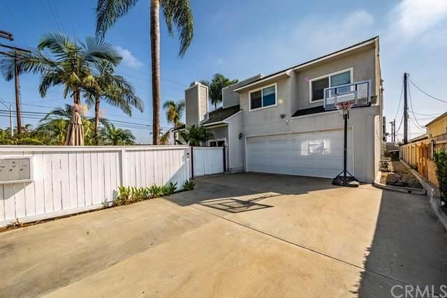 2398 Elden Avenue A, Costa Mesa, CA 92627 (#PW20258938) :: Compass