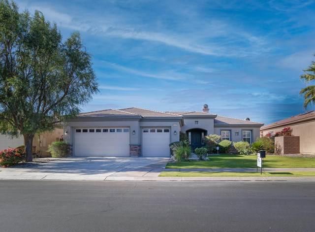 43251 Sentiero Drive, Indio, CA 92203 (#219054620DA) :: Power Real Estate Group