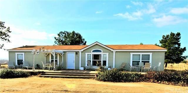 1857 Rancho Lomas Way, San Miguel, CA 93451 (#NS20259303) :: Realty ONE Group Empire