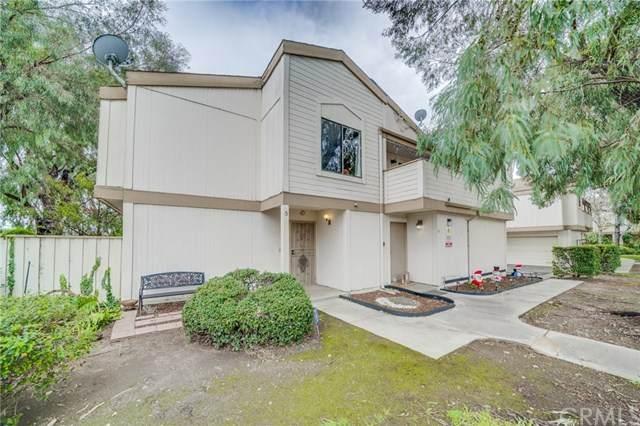 10159 Arleta Avenue #5, Arleta, CA 91331 (#DW20258255) :: Millman Team