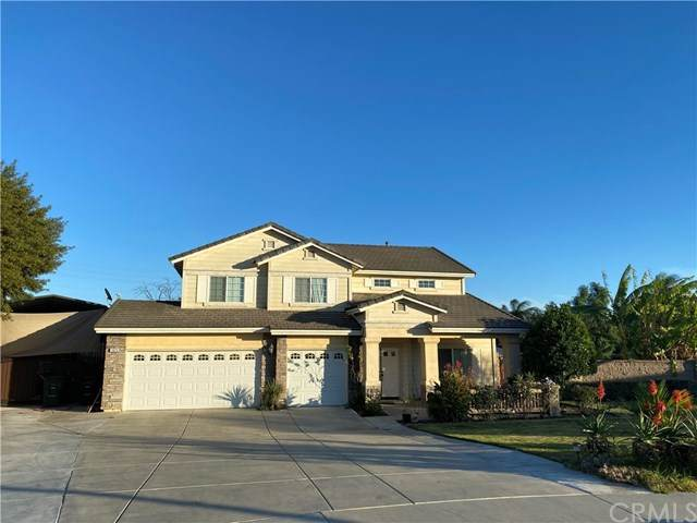 1425 W Tropicana Court, Ontario, CA 91762 (#PW20261525) :: The Costantino Group | Cal American Homes and Realty