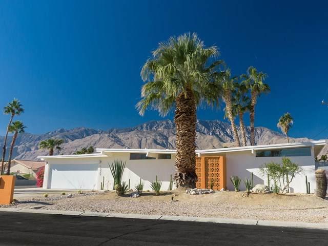 2229 N San Gorgonio Road, Palm Springs, CA 92262 (#219054810DA) :: The Results Group