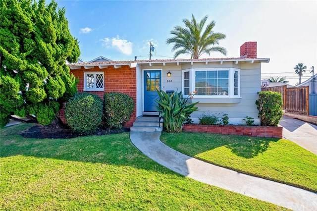 133 W Avenida Cadiz, San Clemente, CA 92672 (#OC20262643) :: American Real Estate List & Sell