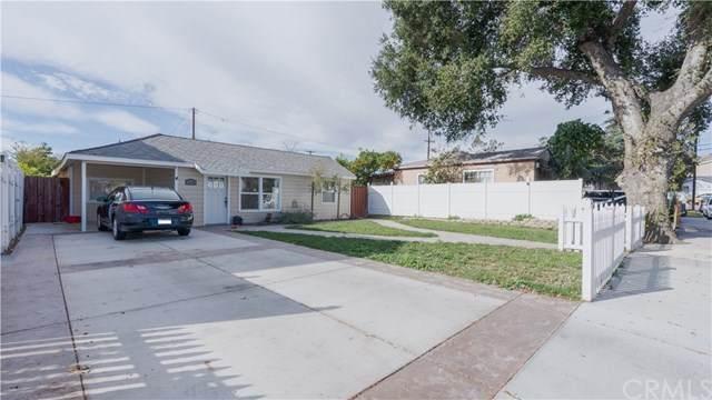 210 Stanford Street, Santa Paula, CA 93060 (#AR20262804) :: Mainstreet Realtors®
