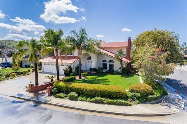 911 S Jay Circle, Anaheim Hills, CA 92808 (#PW20261995) :: Berkshire Hathaway HomeServices California Properties