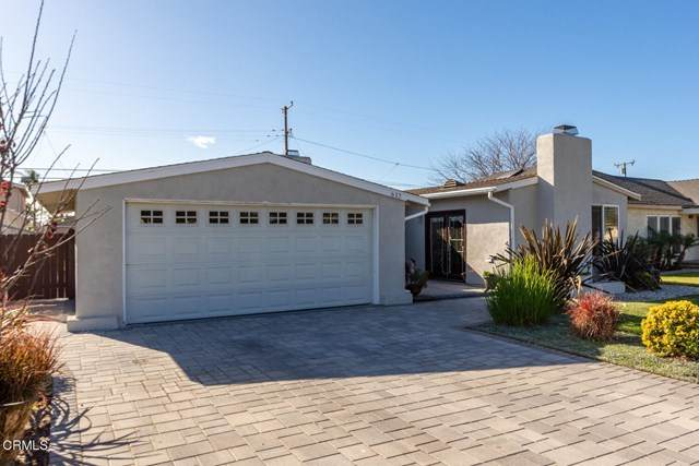 612 W Roderick Avenue, Oxnard, CA 93030 (#V1-3135) :: American Real Estate List & Sell