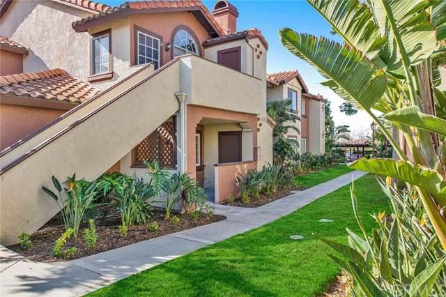 22 Flor De Mar #92, Rancho Santa Margarita, CA 92688 (#OC20264518) :: The DeBonis Team