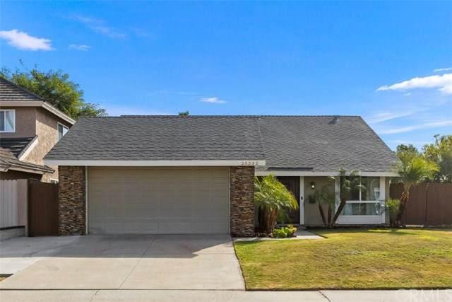 25232 Pike Road, Laguna Hills, CA 92653 (#OC21000659) :: Doherty Real Estate Group