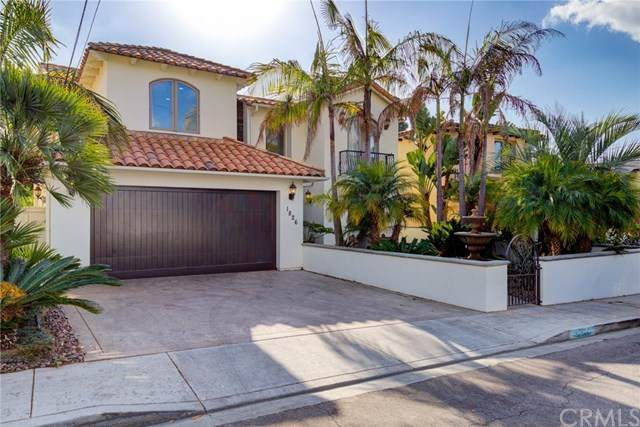 1826 6th Street, Manhattan Beach, CA 90266 (#PV21001111) :: Re/Max Top Producers