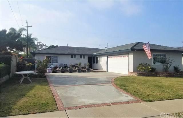 17677 Santa Maria Street, Fountain Valley, CA 92708 (#OC21001118) :: Laughton Team | My Home Group