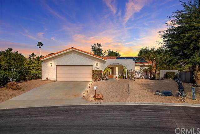 64860 Burke Court, Desert Hot Springs, CA 92240 (#EV21002474) :: Team Forss Realty Group