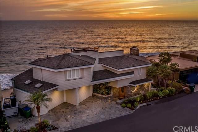 1741 Ocean Way, Laguna Beach, CA 92651 (MLS #LG21001427) :: Desert Area Homes For Sale