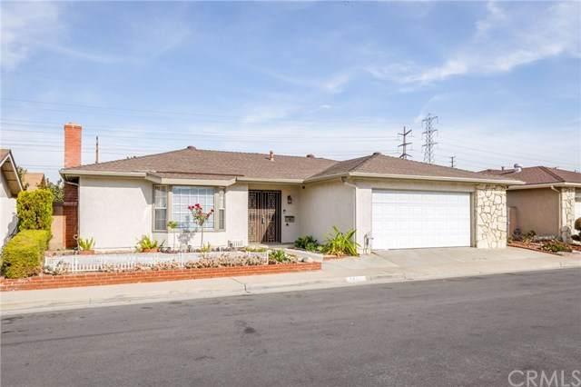 7451 El Rosal Circle, Buena Park, CA 90620 (#RS21003081) :: The Results Group