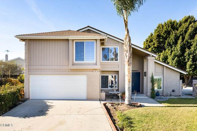 1276 Halifax Court, Ventura, CA 93004 (#V1-3299) :: The Results Group