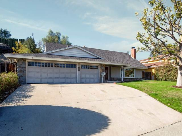 239 Carbonia Avenue, Walnut, CA 91789 (#TR21004161) :: American Real Estate List & Sell
