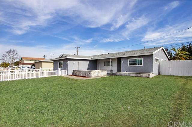 13292 Deanann Place, Garden Grove, CA 92843 (#PW21000764) :: Rogers Realty Group/Berkshire Hathaway HomeServices California Properties