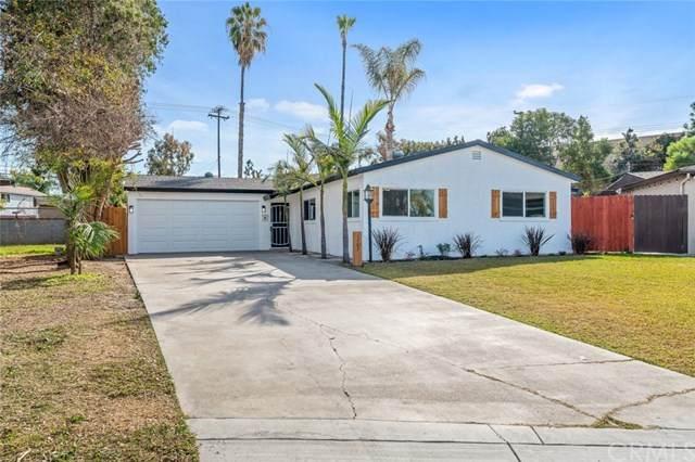 1262 Anders Avenue, Hacienda Heights, CA 91745 (#CV21005041) :: Bob Kelly Team