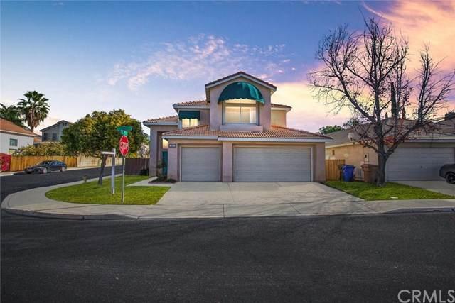 10215 Basalt Lane, Mentone, CA 92359 (#IV21003384) :: Compass