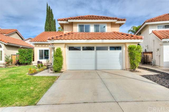 20 Mapache, Rancho Santa Margarita, CA 92688 (#OC21003958) :: Z Team OC Real Estate