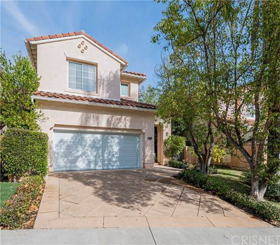 24809 Calle Cedro, Calabasas, CA 91302 (#SR21005061) :: Re/Max Top Producers