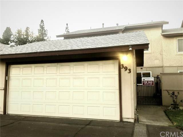 393 Cherry Hills Lane, Azusa, CA 91702 (#CV20253128) :: Bob Kelly Team