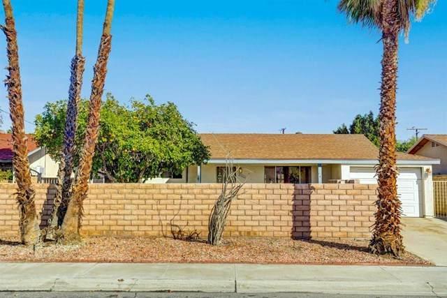 43160 Texas Avenue, Palm Desert, CA 92211 (#219055500DA) :: Realty ONE Group Empire
