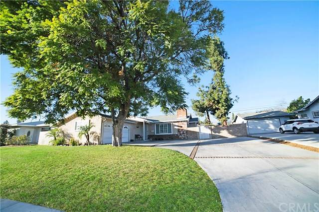 5416 El Morado Street, Montclair, CA 91763 (#CV21004697) :: The Alvarado Brothers