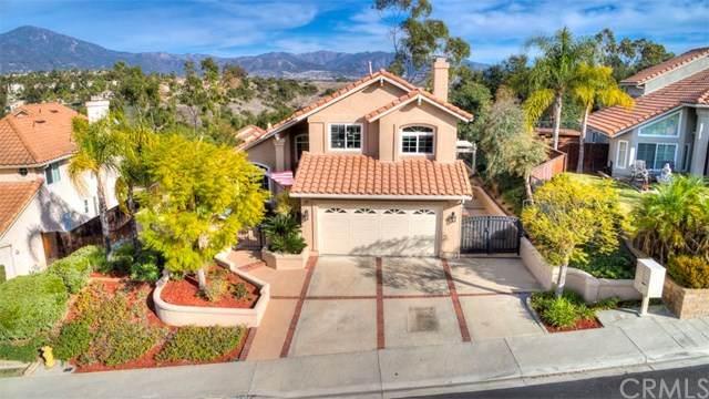 34 San Sebastian, Rancho Santa Margarita, CA 92688 (#OC20241407) :: Mint Real Estate