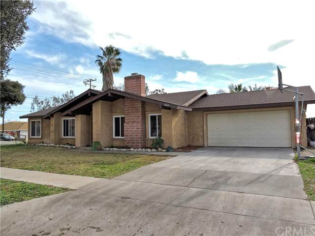 687 E Victoria Street, Rialto, CA 92376 (#IV21007939) :: Realty ONE Group Empire
