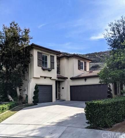 7 Freesia, Rancho Santa Margarita, CA 92688 (#OC21002379) :: Mint Real Estate