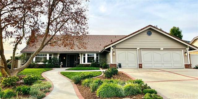7143 Via Dicha, La Verne, CA 91750 (#CV21005519) :: American Real Estate List & Sell