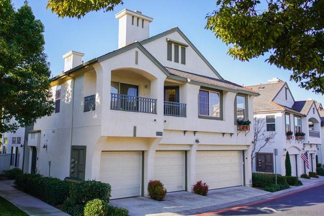 11896 Cypress Canyon Rd #1, San Diego, CA 92131 (#210000962) :: Jessica Foote & Associates