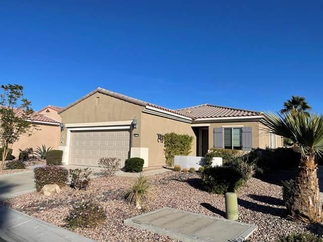 40734 Calle Guapo, Indio, CA 92203 (#219055650DA) :: American Real Estate List & Sell
