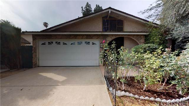 8011 Comanche Avenue, Winnetka, CA 91306 (#SR21008052) :: The Alvarado Brothers