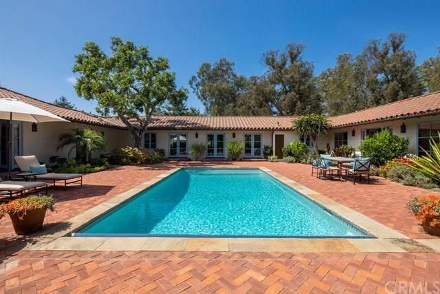 1333 School House Road, Montecito, CA 93108 (#LG21008070) :: Bob Kelly Team