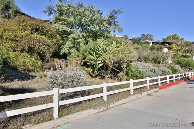 420 San Gorgonio Street, San Diego, CA 92106 (#210000966) :: Team Tami
