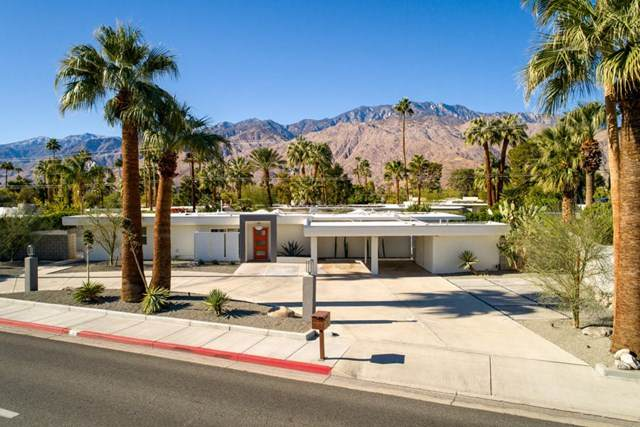 315 N Farrell Drive, Palm Springs, CA 92262 (#219055653PS) :: The DeBonis Team