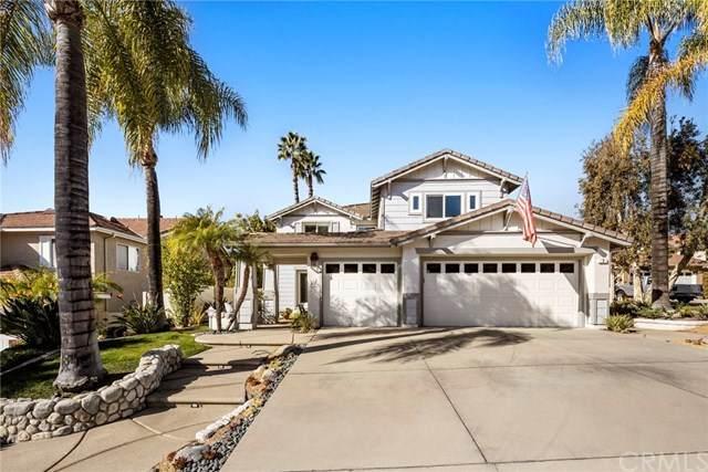 7 Prospector Court, Trabuco Canyon, CA 92679 (#OC21006901) :: Berkshire Hathaway HomeServices California Properties