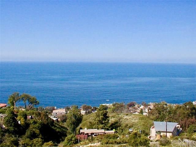 845 Baja Street, Laguna Beach, CA 92651 (#LG21008115) :: Mint Real Estate