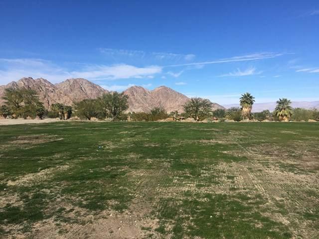58775 Quarry Ranch  Road, La Quinta, CA 92253 (#219055656DA) :: American Real Estate List & Sell