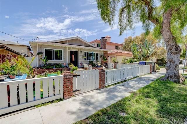 24442 Ward Street, Torrance, CA 90505 (#SB21008141) :: American Real Estate List & Sell
