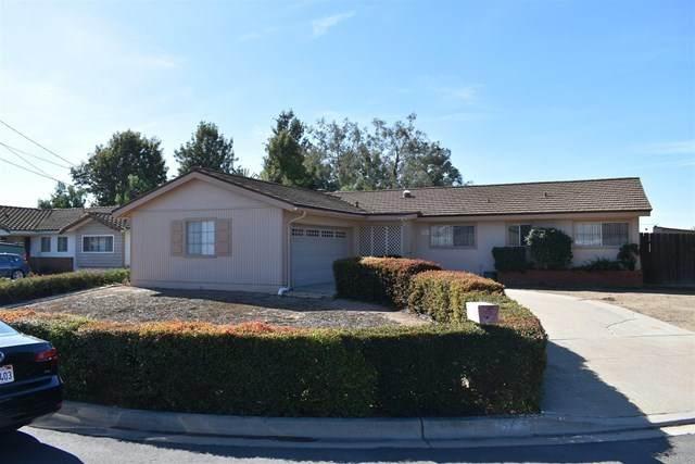 3716 Duffy Way, Bonita, CA 91902 (#PTP2100257) :: Realty ONE Group Empire