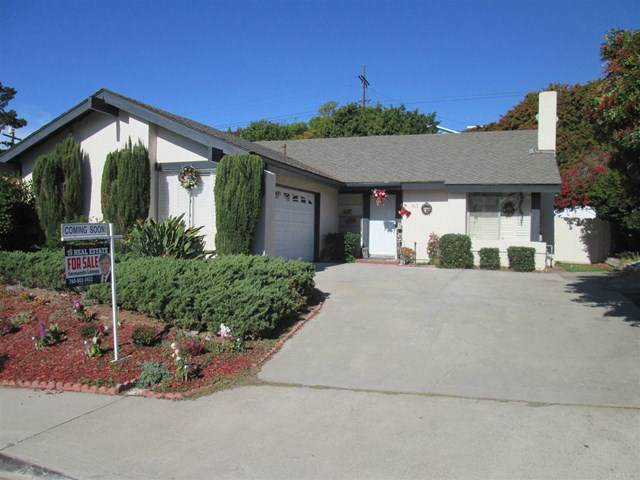 163 Camino Entrada, Chula Vista, CA 91910 (#PTP2100260) :: American Real Estate List & Sell