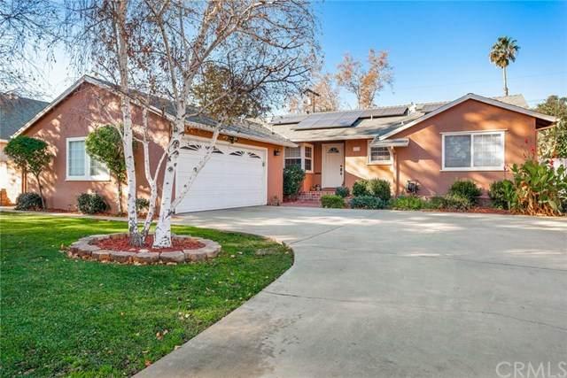 6711 Bobbyboyar Avenue, West Hills, CA 91307 (#TR21008179) :: Bob Kelly Team